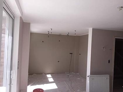 Rénovation après dégâts Tourcoing
