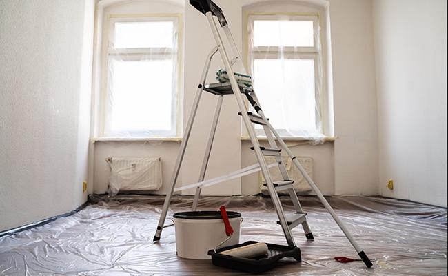 Rénovation de maison pour la vente Tourcoing